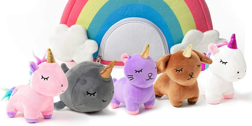 Unicorn Toys for 2 Year Olds