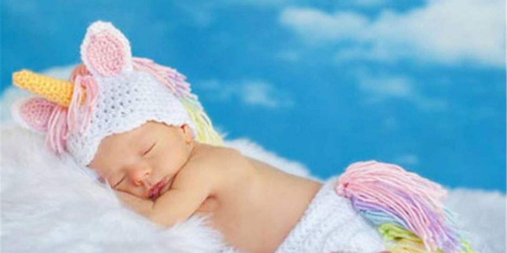 newborn baby unicorn outfit